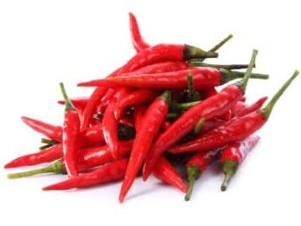 Red Chili Padi. Online grocery. Cheapest and the freshest vegetables. Next-day delivery within Klang Valley for RM5 only.