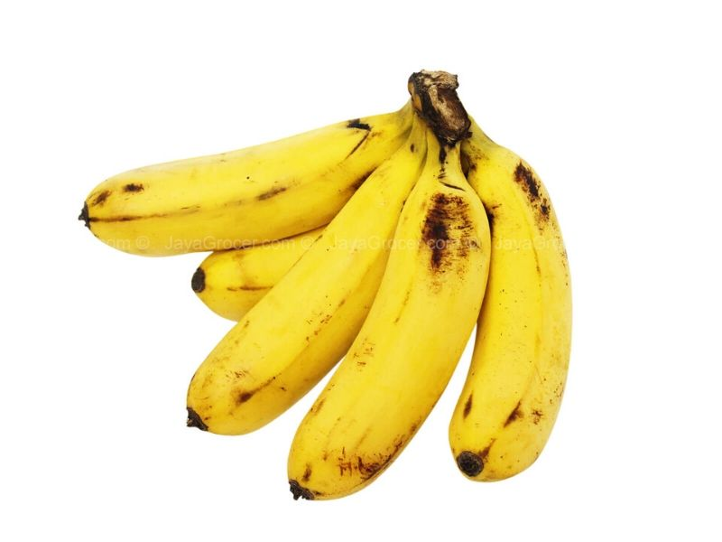 Berangan Banana.Online grocery. Cheapest and the freshest fruits. Next-day delivery within Klang Valley for RM5 only.