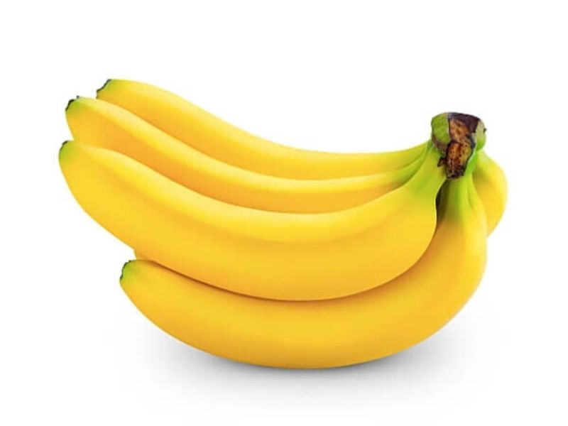 Cavendish Banana / Pisang Montel. Cheapest and the freshest items. Next-day delivery within Klang Valley for RM5 only.