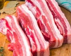 Pork Belly.Online grocery. Cheapest and the freshest pork. Next-day delivery within Klang Valley for RM5 only.