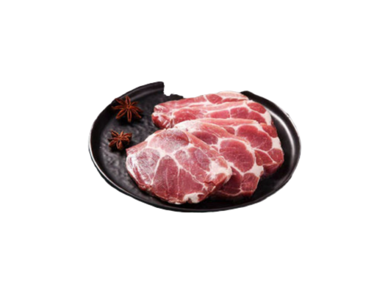 Zhu Jing Rou.Online grocery. Cheapest and the freshest pork. Next-day delivery within Klang Valley for RM5 only.