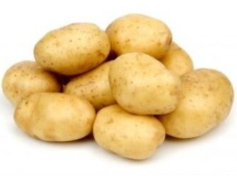 Potato Chat.Online grocery. Cheapest and the freshest vegetables. Next-day delivery within Klang Valley for RM5 only.