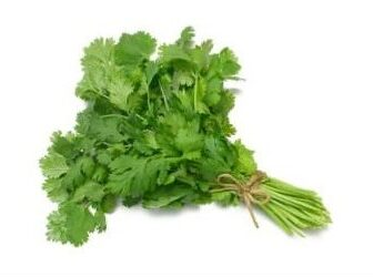 Chinese Parsley.Online grocery. Cheapest and the freshest vegetables. Next-day delivery within Klang Valley for RM5 only.