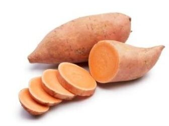 Sweet Potato.Online grocery. Cheapest and the freshest vegetables. Next-day delivery within Klang Valley for RM5 only.